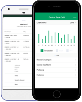 Sleekr Accounting App