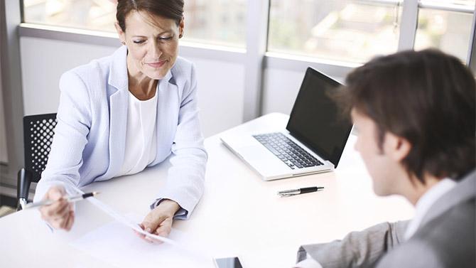 7 Keahlian yang Harus Dimiliki oleh Admin HR (Source : Pinterest)