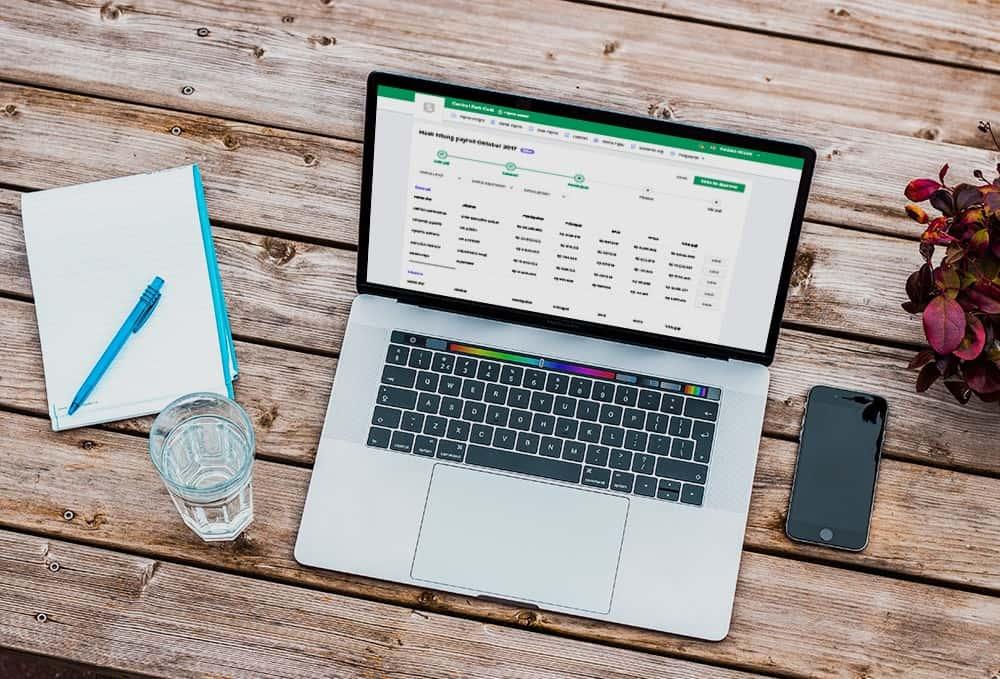 6 Tips Memilih Software Payroll Terbaik untuk Bisnis Anda