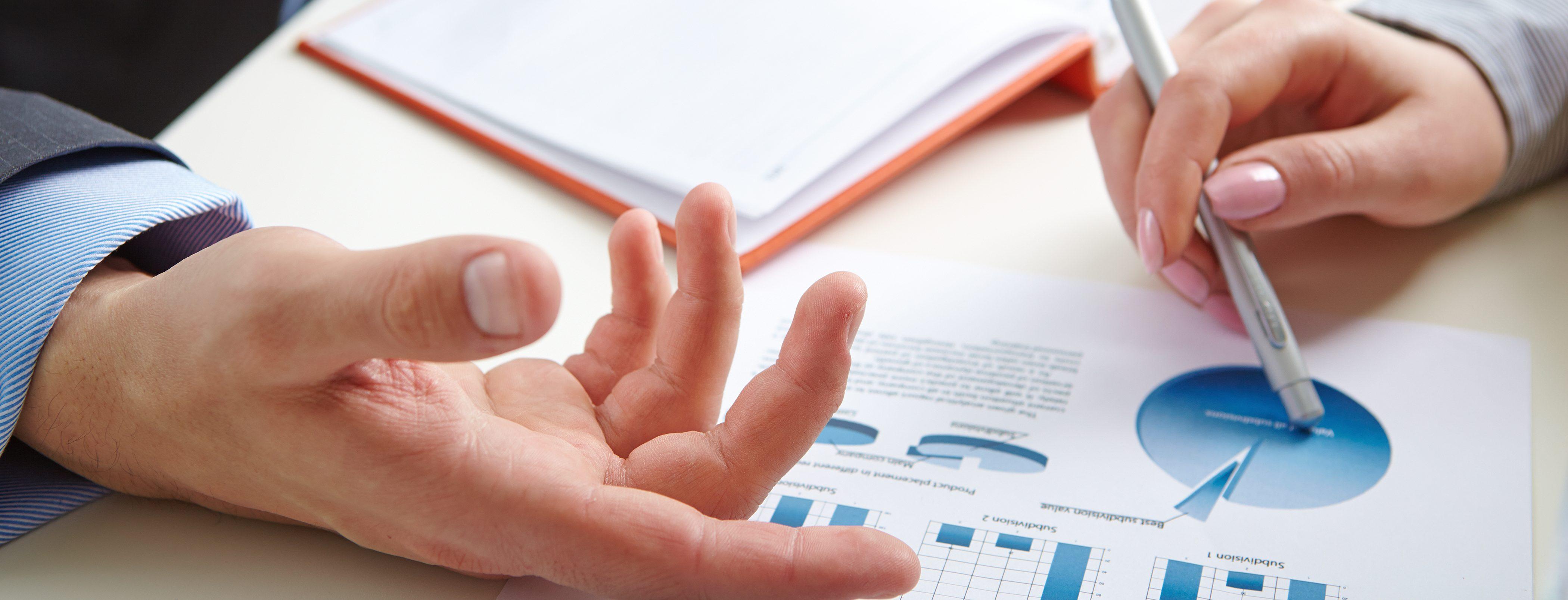 Akuntansi Bagi UKM? Sebenarnya apakah diperlukan?