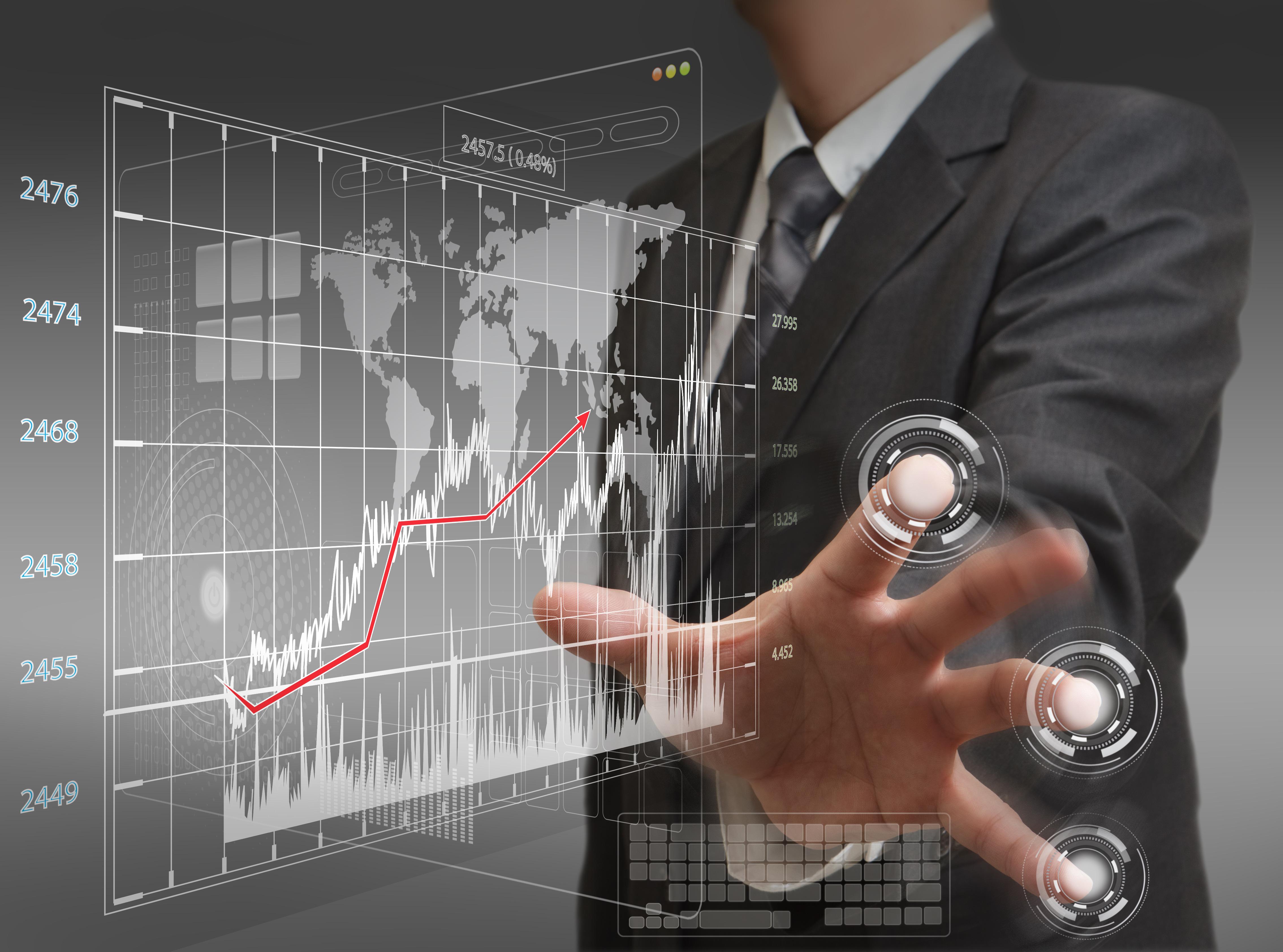 teknologi bisnis