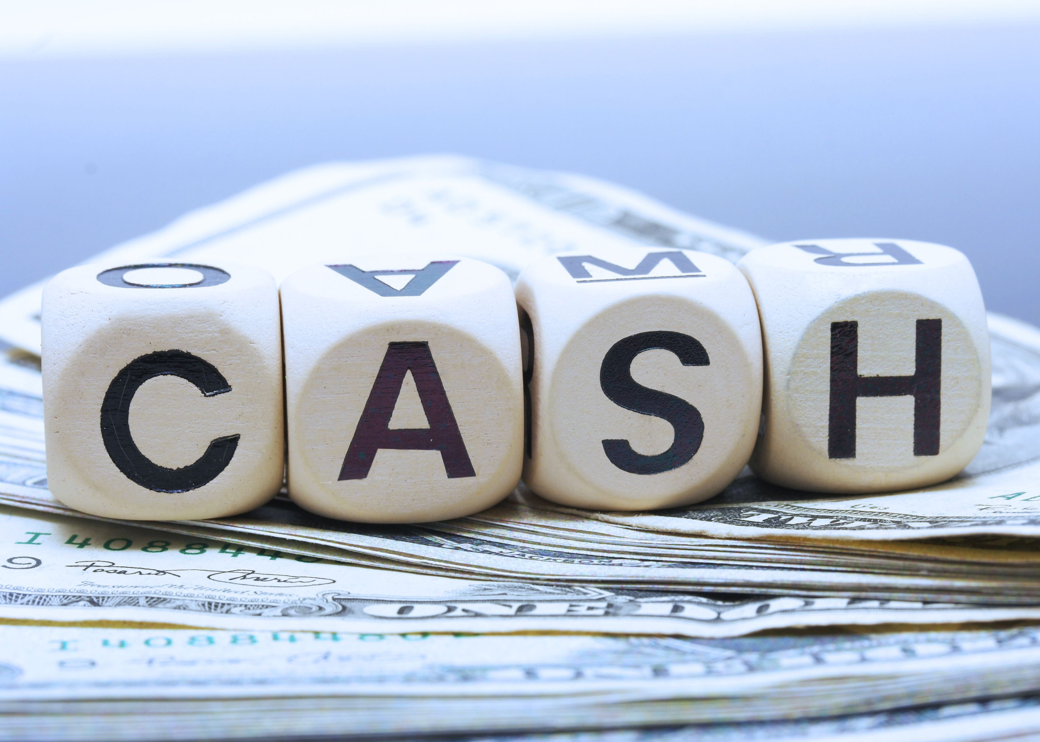 5 Tips Penting Laporan Cashflow Perusahaan Bagi Bisnis UMKM
