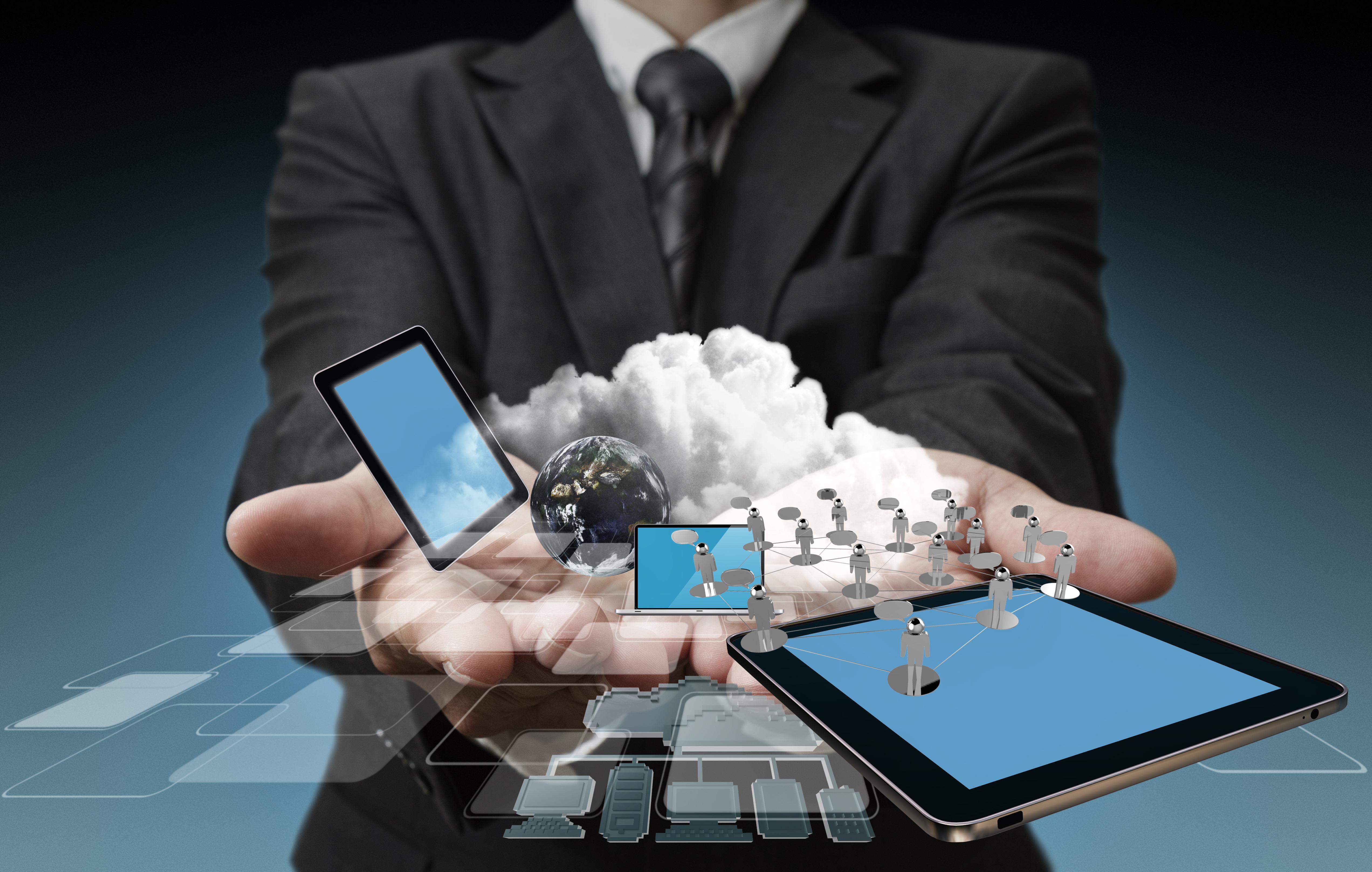 4 Cara Tingkatkan Fungsi HR Melalui Teknologi Mobile
