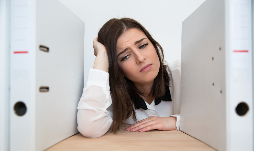 4 Masalah HRD Yang Pastinya Sering Anda Temui