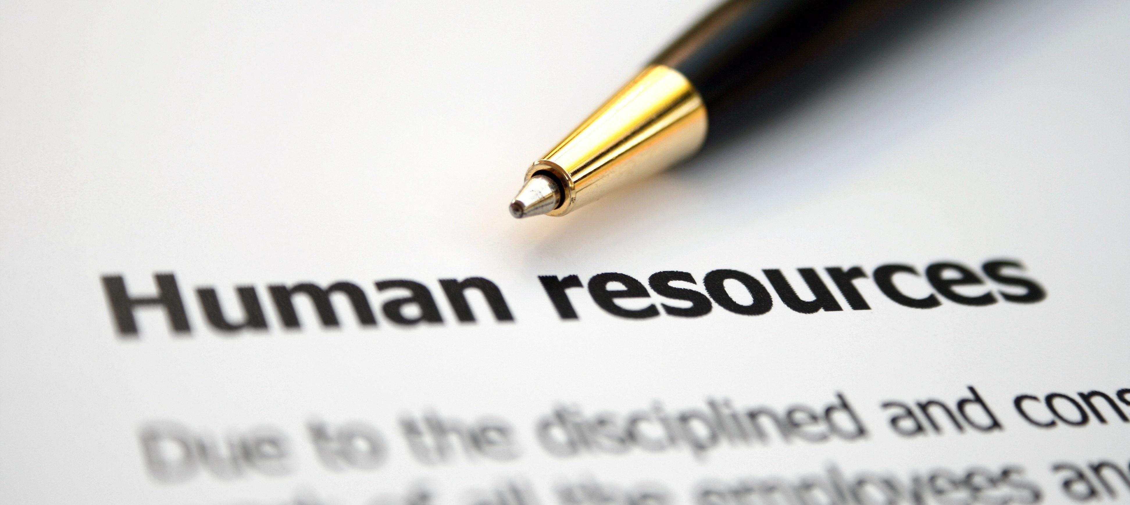 4 Peran Penting HR Bagi Identitas Perusahaan