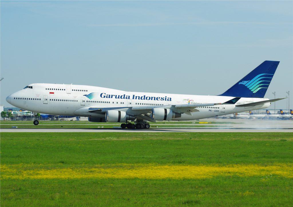 Inilah Strategi Restrukturisasi dari Garuda Indonesia yang Dapat Anda Pelajari