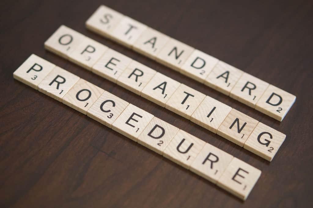8 Langkah Tepat Menyusun SOP untuk Perusahaan
