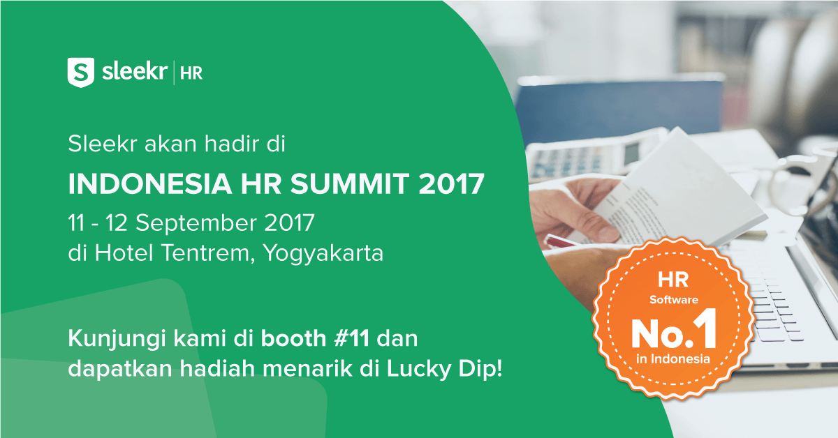Indonesia HR Summit 2017