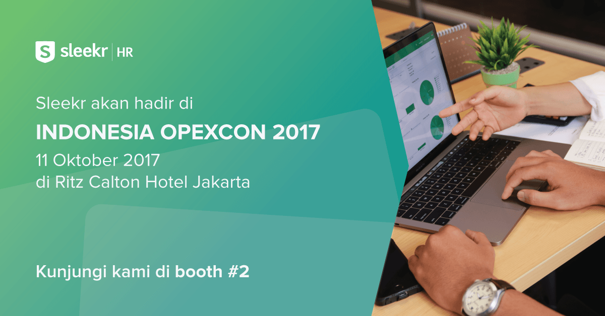 Indonesia Operational Excellence Conference and Award (OPEXCON) 2017