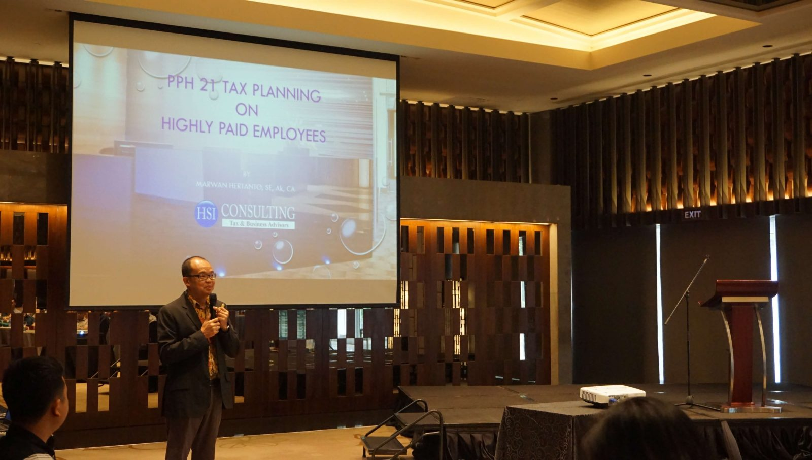 tax planning, HR 101, marwan hertanto