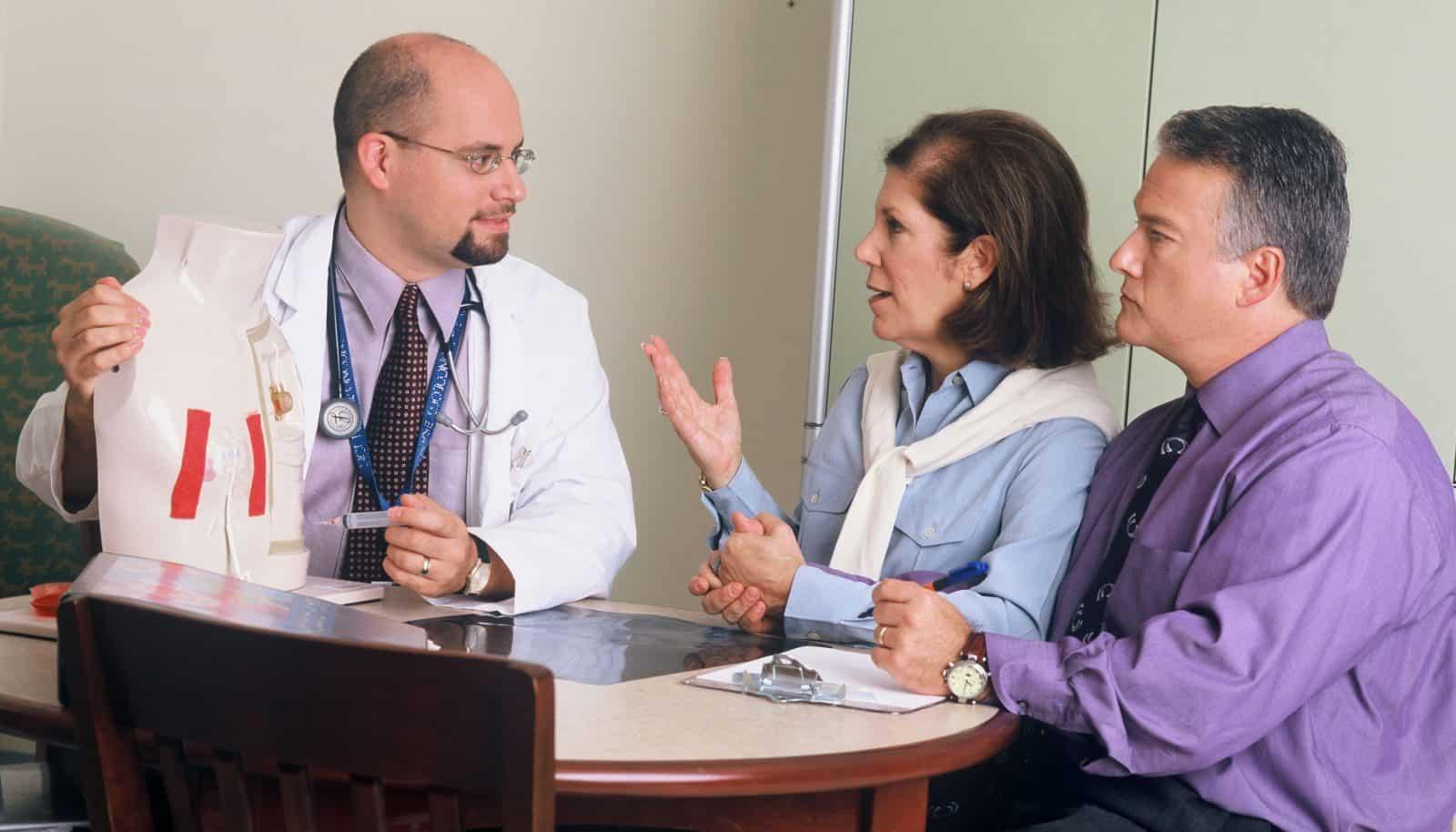 Pengajuan BPJS Kesehatan