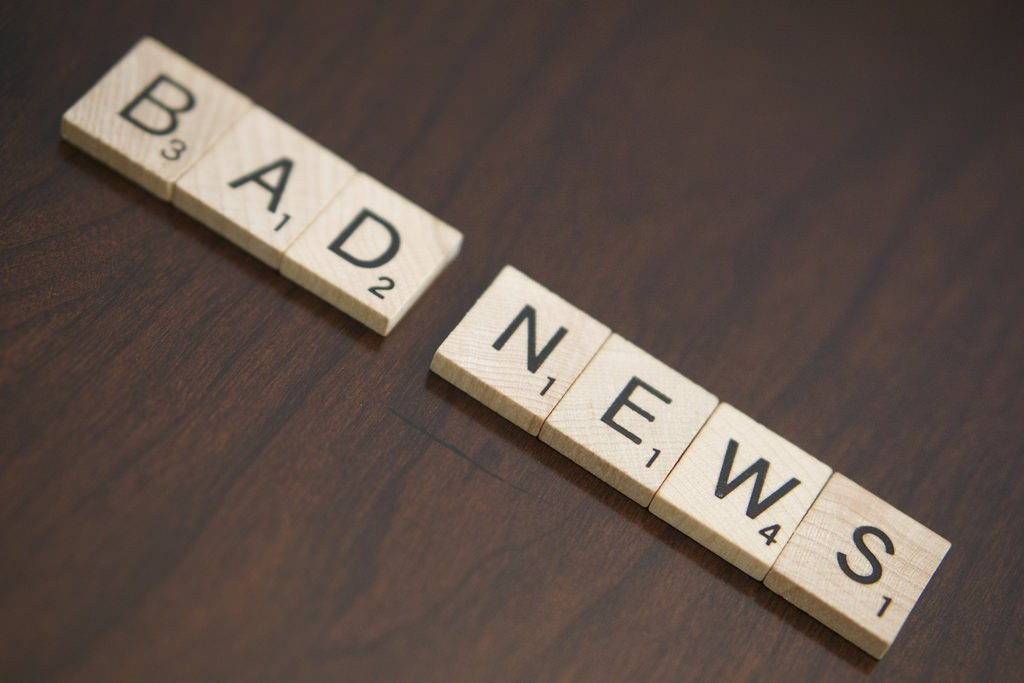 5 Tips Menyampaikan Kabar Buruk kepada Karyawan