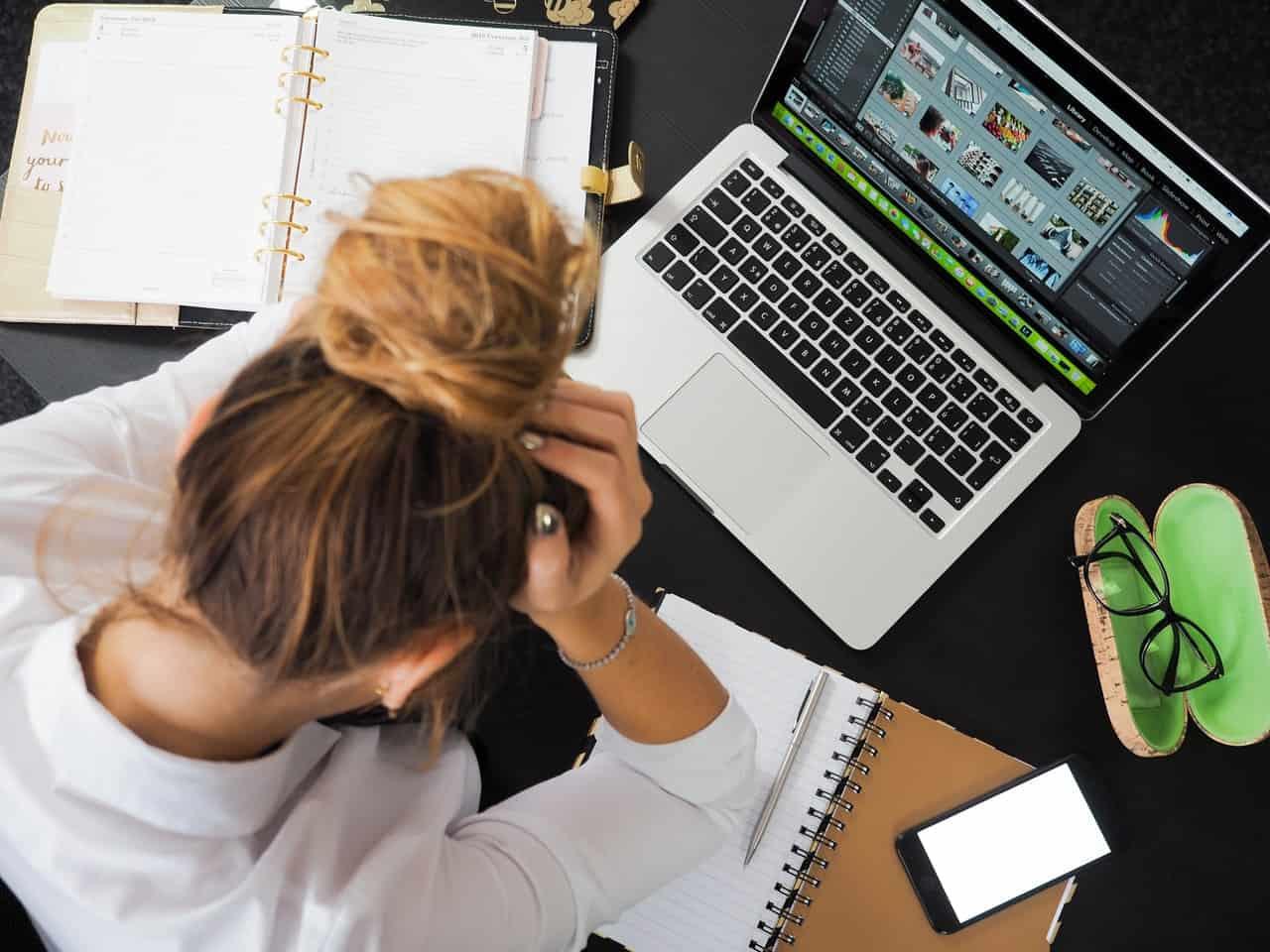 5 Masalah yang Banyak Dialami Karyawan terhadap Divisi HR