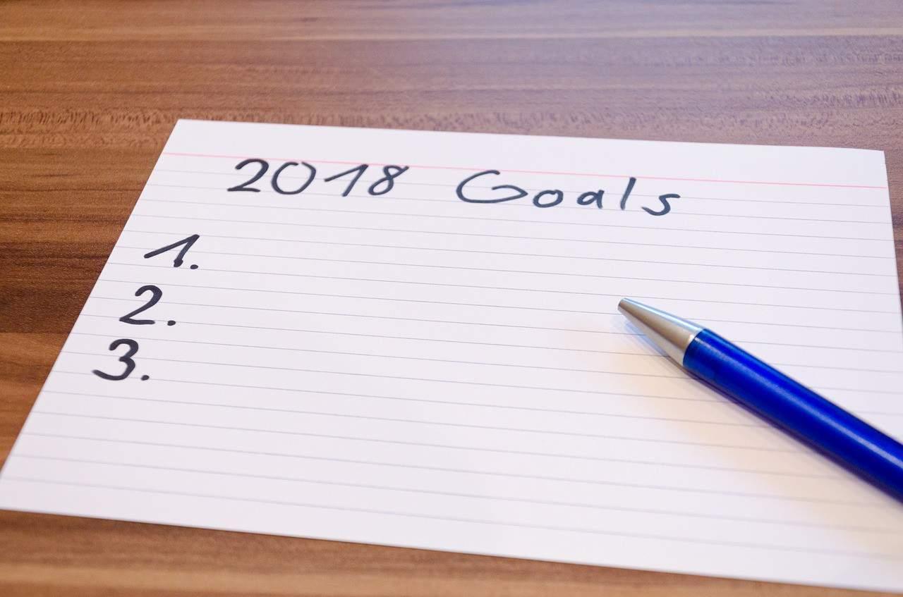4 Cara Jitu Mencapai Resolusi Bisnis 2018