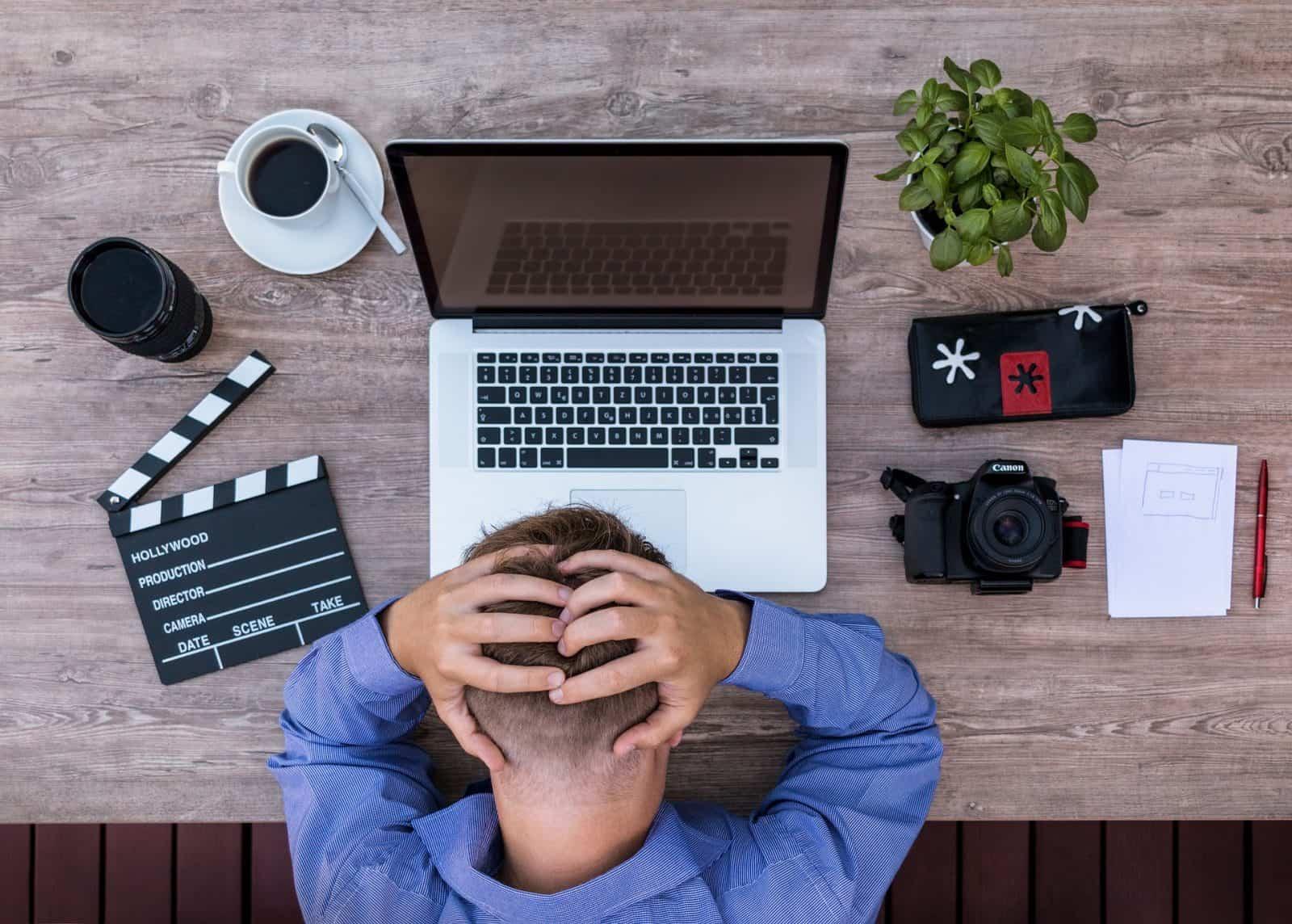 5 Alasan Bisnis UKM Gagal dan Tidak Menghasilkan Profit