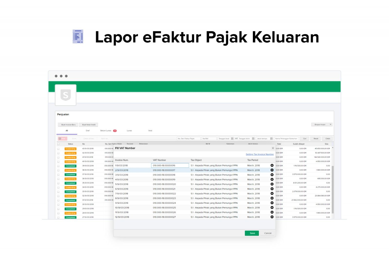 sleekr accounting,budgeting, sleekr, software akuntansi, accounting software, eFaktur