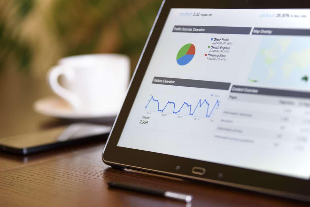 Komponen dan Contoh Laporan Keuangan Perusahaan Jasa