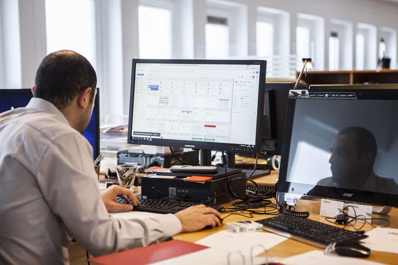 4 Cara Jitu Jadikan Karyawan Lebih Produktif saat Bekerja