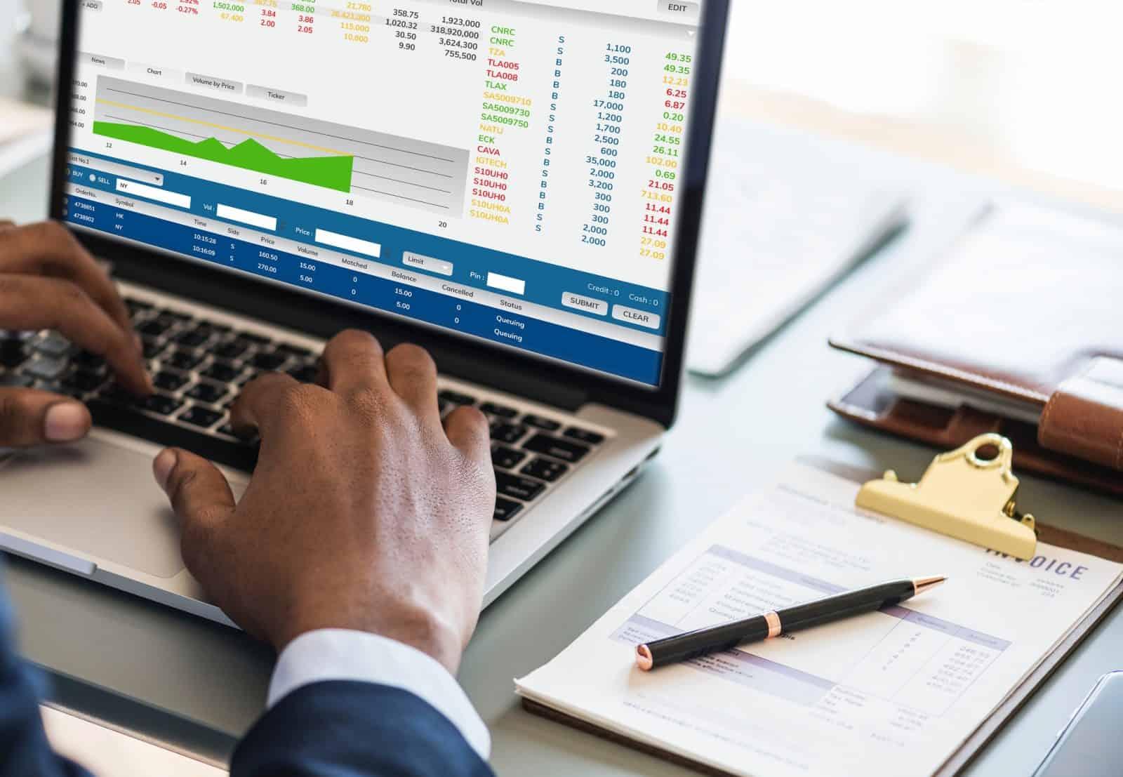 Panduan Lengkap Laporan Keuangan Bisnis Baru