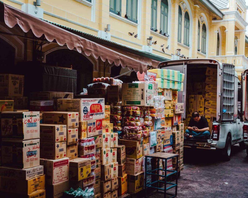 5 Cara Terbaik Mengelola Stok Barang dan Bahan Baku Bisnis Kafe