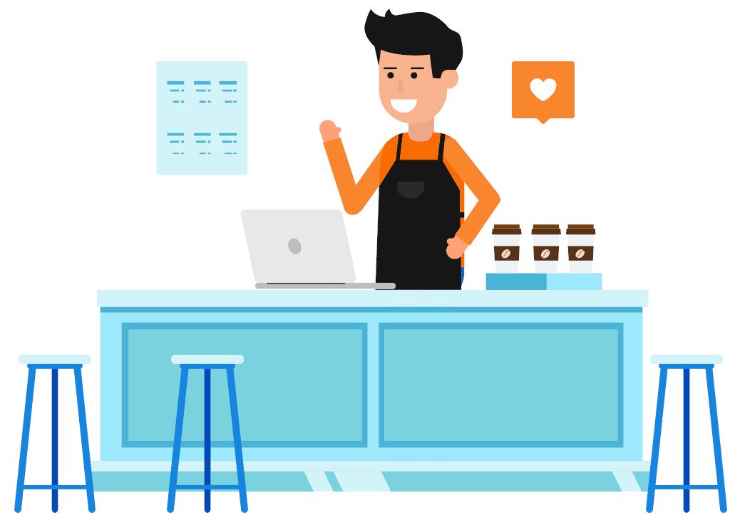 Cara Terbaik Pencatatan Transaksi dan HRD Bisnis Kuliner Anda