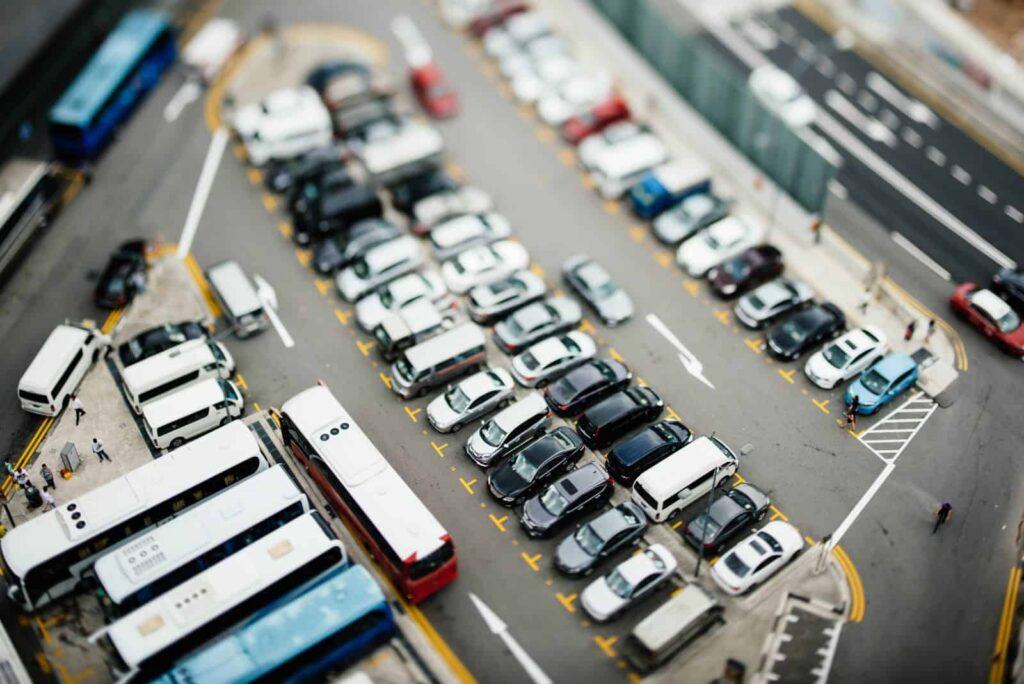Cara Hitung Pajak Progresif Kendaraan Operasional Perusahaan