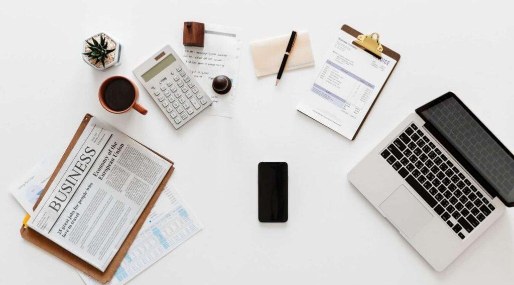 Buat Laporan Keuangan dengan Software Akuntansi Online Gratis