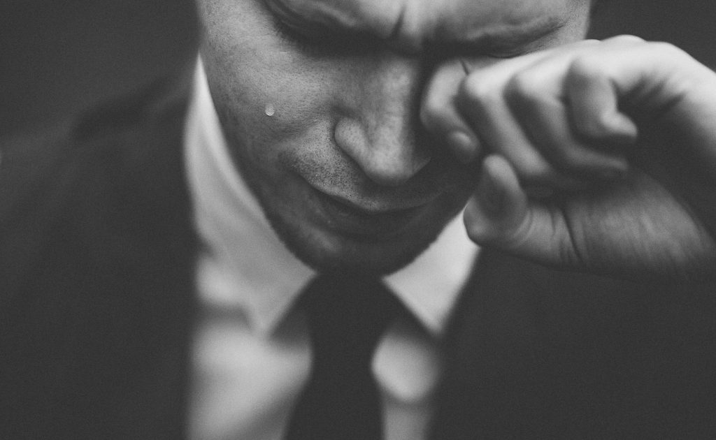 4 Gejala Stres Kerja Karyawan dan Cara Mengatasinya
