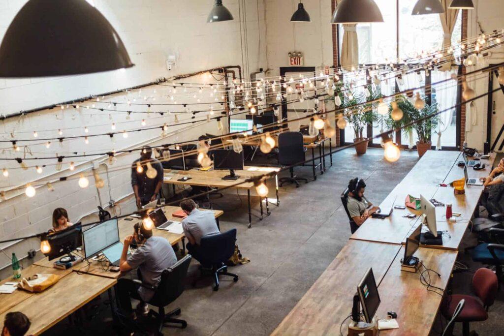 Memahami Bisnis Coworking Space Indonesia