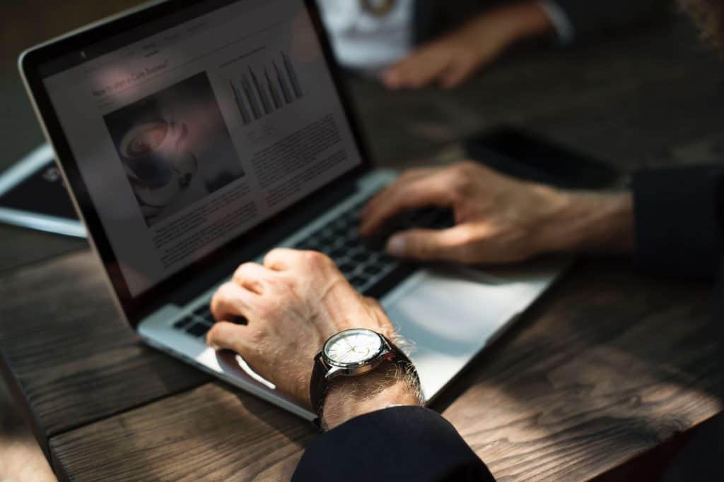 4 Risiko Bisnis Online dan Cara Menanganinya