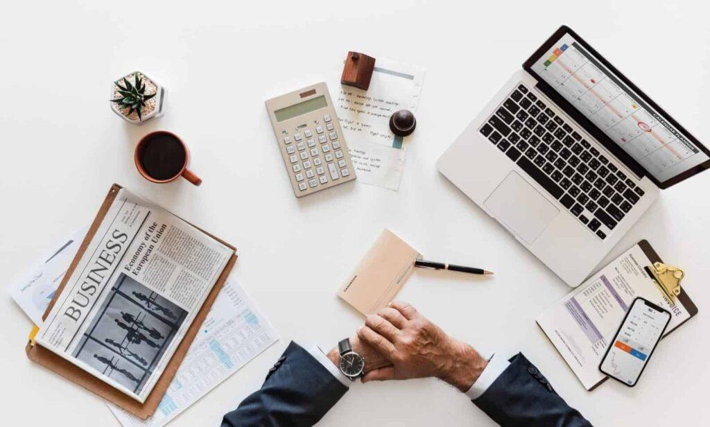 5 Kesalahan Keuangan Bisnis Online yang Harus Anda Hindari