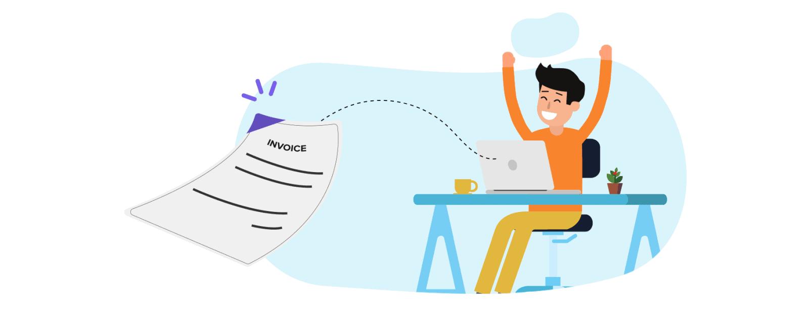 Software Invoice dan Faktur Pajak Online