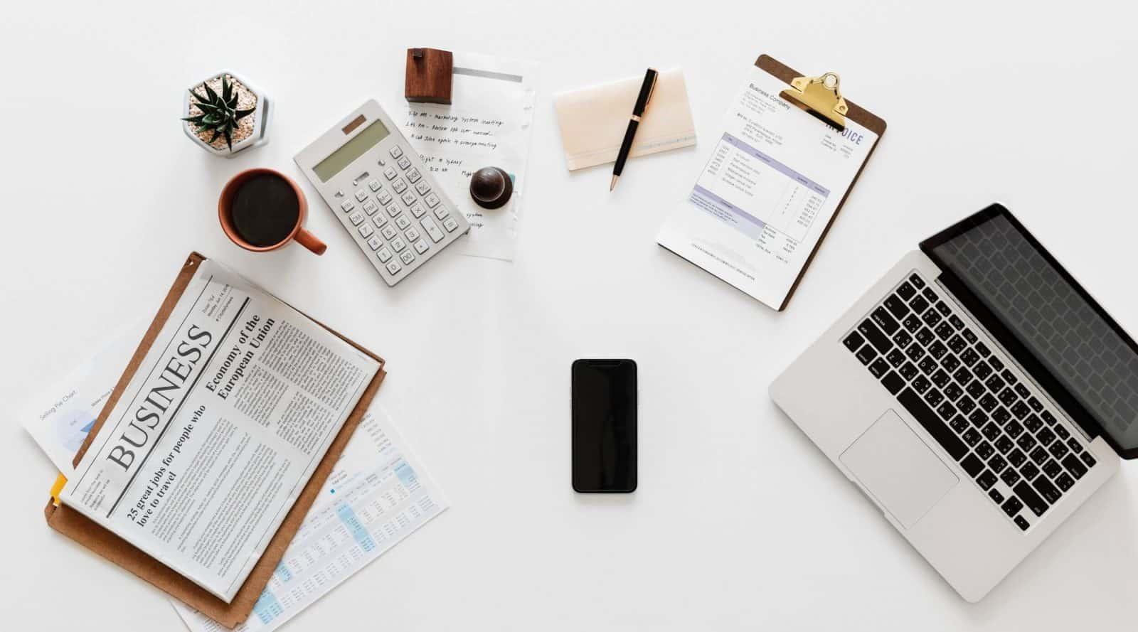 5 Tanda Bisnis Anda Sukses Menggunakan Software Akuntansi
