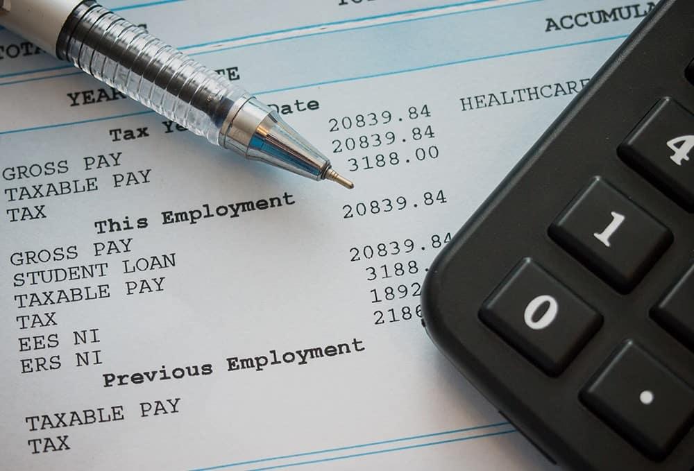 Keuntungan Slip Gaji Karyawan Bagi Perusahaan Maupun Karyawan