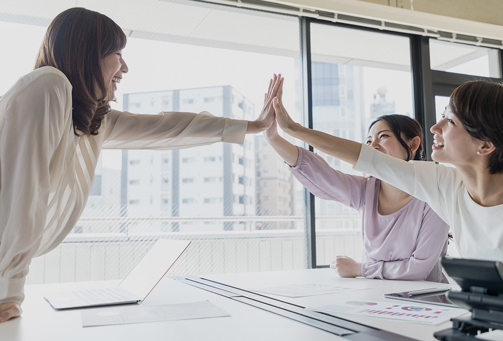 Memahami Faktor-Faktor yang Dapat Menjadi Motivasi Kerja Karyawan