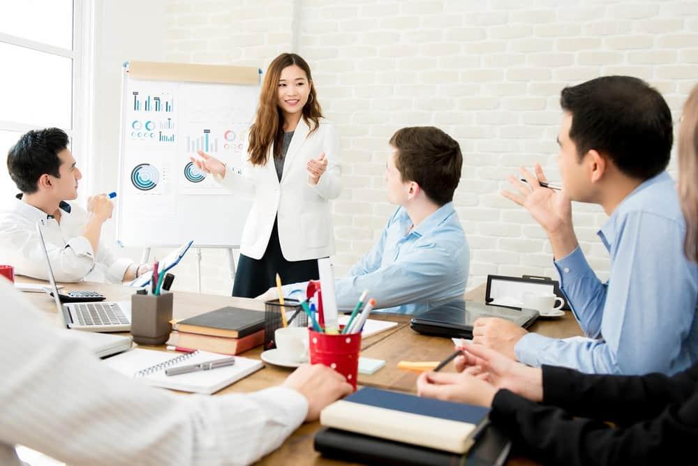 Pengaruh Gaya Kepemimpinan Terhadap Kinerja Karyawan, 6 Jenis Ini Adalah Gambaran Umumnya