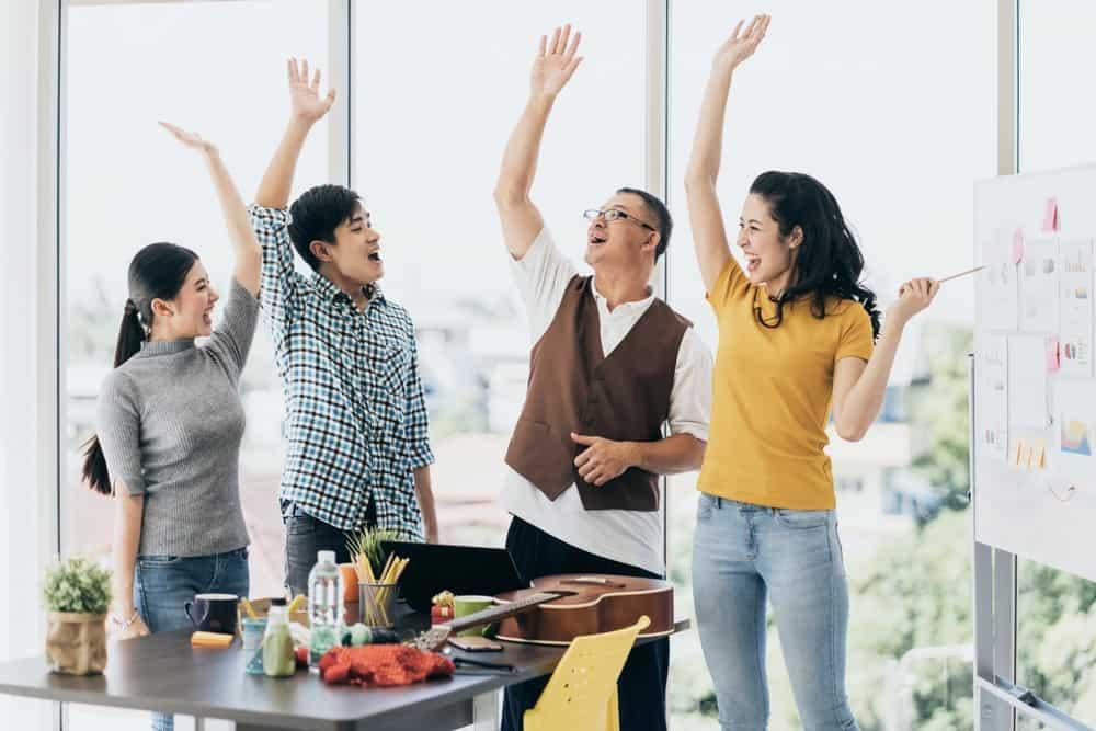 Pengaruh Motivasi terhadap Kinerja Karyawan dari Faktor Ekstrinsik dan Intrinsik