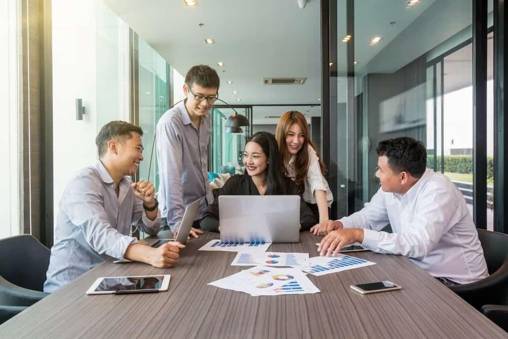 Tingkatkan Kinerja Karyawan dengan Perfomance Management