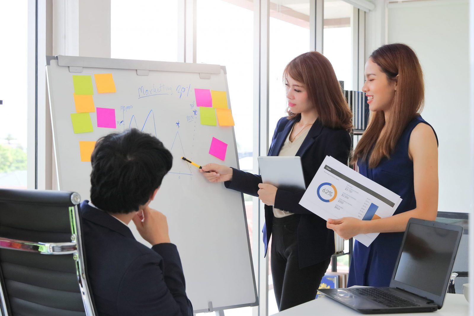 3 Kesalahan dalam Melakukan Penilaian Kinerja Karyawan yang Harus Dihindari