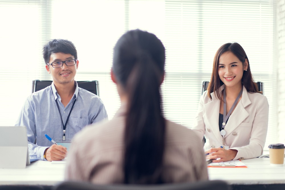 4 Komponen yang Harus Adan Dalam Pertanyaan Wawancara Kerja
