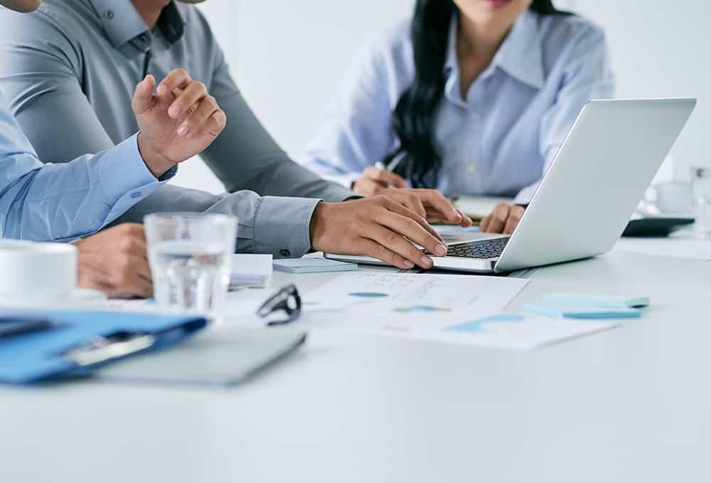 4 Manfaat Menggunakan Software Payroll Bagi Perusahaan Anda