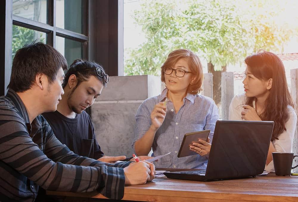 4 Syarat Aplikasi Absensi Karyawan yang Dapat Diandalkan Perusahaan