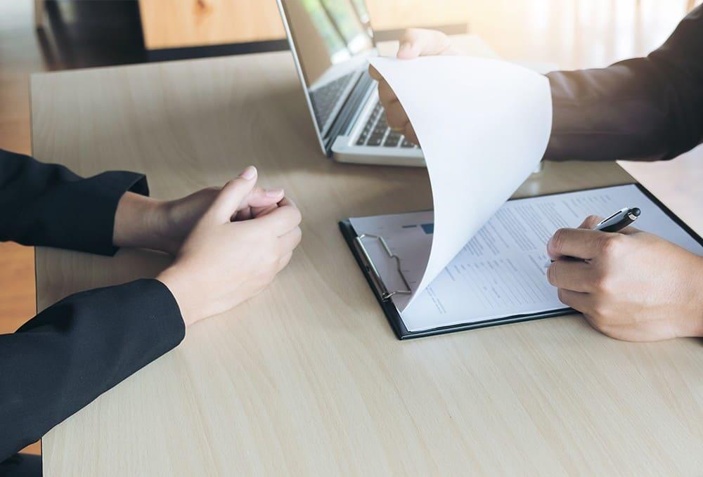 5 Poin Penting Tentang Surat Rekomendasi Untuk NPWP Karyawan