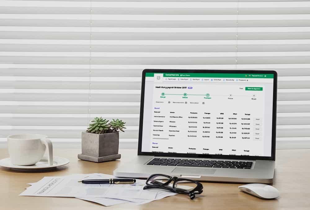 Menggunakan Software Payroll untuk Operasional Di Kantor? Ketahui Keuntungan yang Bisa Anda Dapat!!!