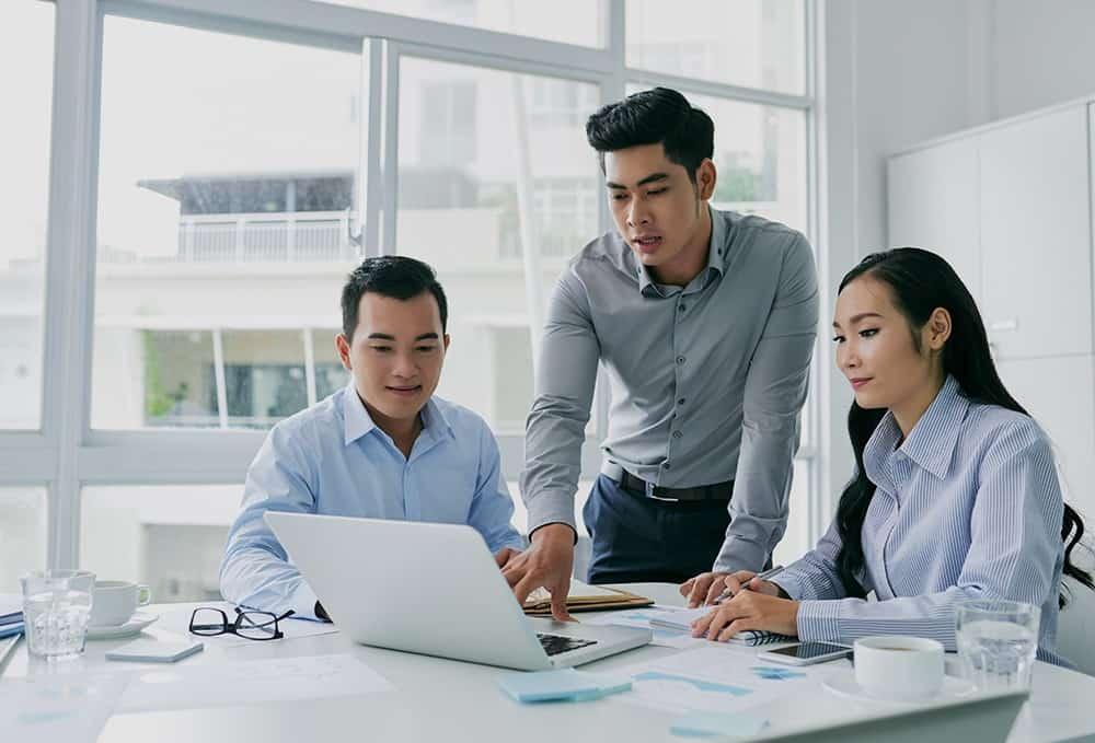 Tidak Hanya Perusahaan, HR Software Indonesia Juga Memberikan Manfaat untuk Karyawan