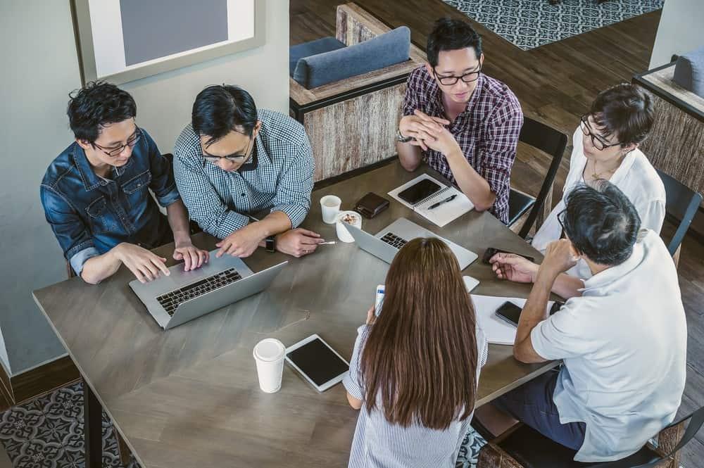 4 Trik Sederhana Manajemen Sumber Daya Manusia