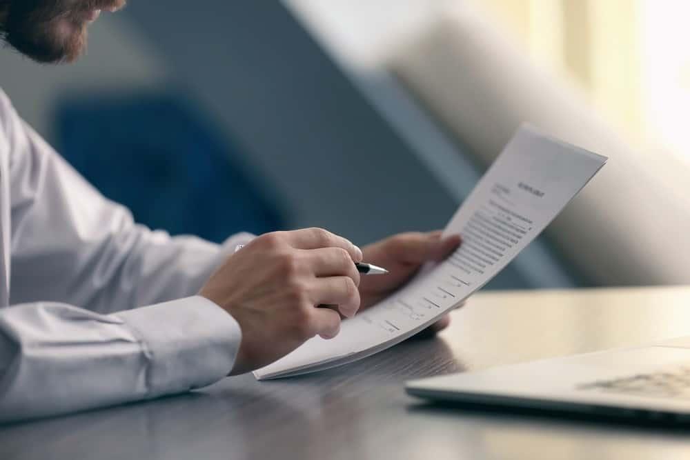 Beragam Contoh  Surat Cuti yang Perlu Dipahami Pengelola HR