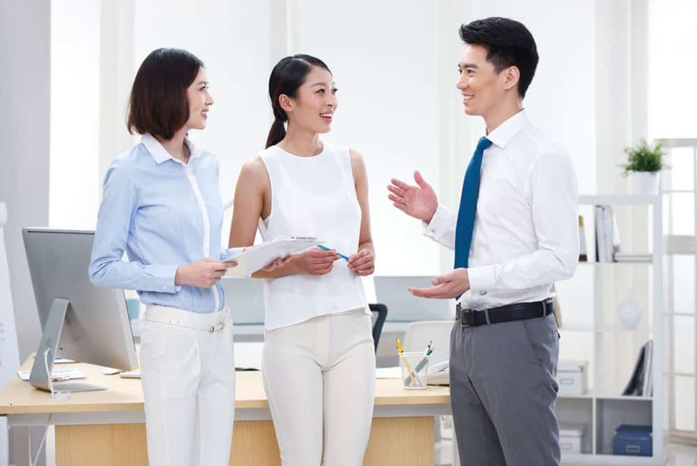 3 Manfaat Absensi Karyawan Bagi Perkembangan Perusahaan