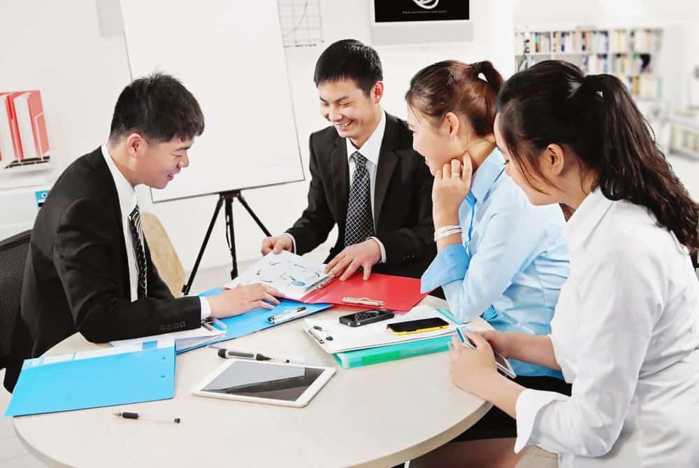Langkah Strategis Penggunaan Aplikasi Absensi di Perusahaan Anda