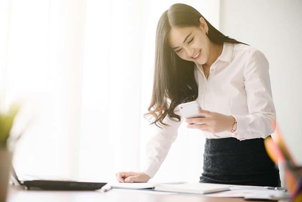 6 Manfaat Aplikasi HRIS bagi Karyawan Perusahaan